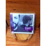 Phil Asher Pao2 Ecletic[cd Original Lacrado]
